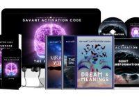 Savant Activation Code PDF