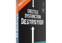 ED Destroyer PDF