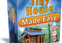 Tiny House Made Easy PDF